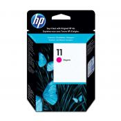 View: HP 11 Magenta Original Ink Cartridge