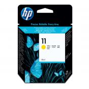 View: HP 11 Yellow Original Ink Cartridge