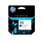 View: HP 711 80-ml Black Ink Cartridge