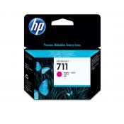 View: HP 711 29-ml Magenta Ink Cartridge