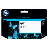 View: HP 72 130-ml Gray Ink Cartridge