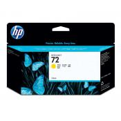 View: HP 72 130-ml Yellow Ink Cartridge