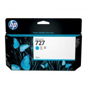 View: HP 727 130-ml Cyan Designjet Ink Cartridge