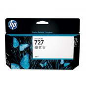 View: HP 727 130-ml Gray Designjet Ink Cartridge