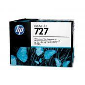 View: HP 727 Designjet Printhead