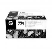 View: HP 729 DesignJet Printhead