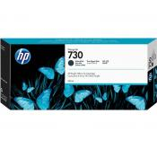 View: HP 730 300-ml Matte Black DesignJet Ink Cartridge