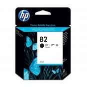 View: HP 82 69-ml Black Ink Cartridge