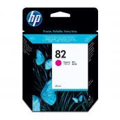 View: HP 82 69-ml Magenta Ink Cartridge