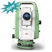 View: Leica Flexline TS03 Manual Total Station
