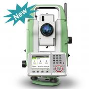 View: Leica Flexline TS07 Manual Total Station