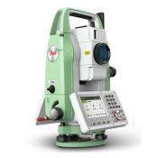 Leica Flexline TS07 Manual Total Station