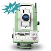 View: Leica Flexline TS10 Manual Total Station