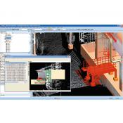 View: Leica CloudWorx for PDMS