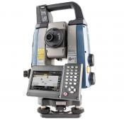 View: Sokkia IX Series Robotic Total Station