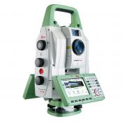 View: Leica Nova TS60 Total Station