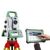 Leica Nova TS16 Total Station