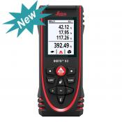 View: Leica Disto X3 - Indoor Laser Distance Measure
